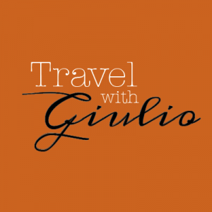 Travel with Giulio